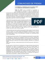 Icfes convoca a los estudiantes y ciudadanos para las pruebas Saber 11 calendario A y Validación del Bachillerato Académico..pdf