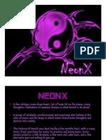 NeonX Profile