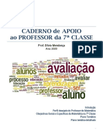 Manual de Apoio ao Professor - 7ª Classe-1