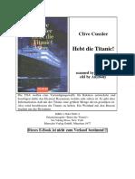 03. Hebt die Titanic!