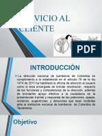 SERVICIO AL CLIENTE 1.pptx