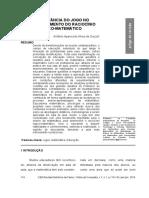 A importância do jogo no desenvolvimento do raciocínio lógico matemático.pdf