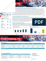 Fredericksburg Americas Alliance MarketBeat Retail Q32020
