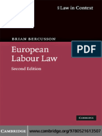 European Labour Law (Law in Context), 2nd edition ( PDFDrive.com ).pdf
