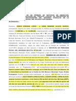 SEPARACIÓN DE CUERPO.doc