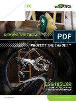 Remove the target - Protect the target