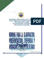 16. MANUAL DE TRABAJO DE GRADO DE LA UMC