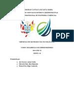 IMPORTACIÓN DE PRODUCTOS TECNOLÓGICOS - Visión, misión, objetivos y estructura organizacional. (3)