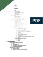 Hematology Classification