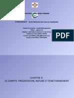 Chapitre 4_ Le compte presentation, nature et fonctionnement.pptx