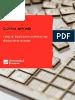 U2_Tema 4_ Reacciones quimicas en disoluciones acuosas