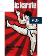Basic Karate