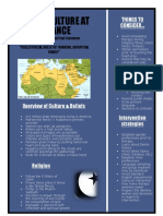 arab quick reference guide