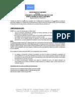 Revisión Ajuste al Proyecto San Gil 20 de octubre de 2020