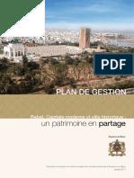 Plan de Gestion Fr