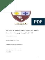 Centralismo Federalismo.pdf