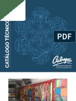 Catálogo Cabopec