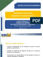 U.D.2 PRUEBAS DE PRESIÓN EN POZOS PETROLÍFEROS Y GASÍFEROS 2P.pdf