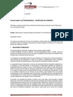 OBSERVACIÓNES GOBERNACIÓN DE CUNDINAMARCA