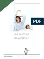 Lexique-Les activités du quotidien.pdf