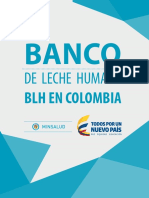BLH colombia