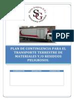 Microsoft Word - PLAN DE CONTINGENCIA MATERIALES PELIGROSOS_SANTA GREGORIA_2015 (1).pdf