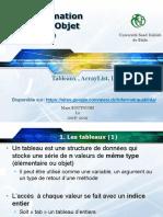 Cours_Tableau_ArrayList_LinkedList