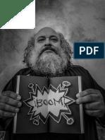 De mayor me gustaría ser anarquista- Entrevista a Felipe Zapico