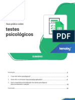 ebook-Testes-Psicologicos
