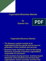 Business Markets - 5