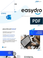 Easydro_Outlook _AccesoWeb