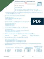 HT 13 Filtros y fórmulas en Excel