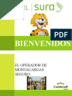 PRESENTACIÓN MONTACARGAS ARL SURA.pptx
