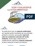 2. ASPECTOS AMBIENTALES SIGNIFICATIVOS (2)