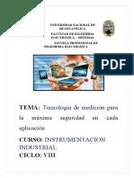 Tecnología de medición para la máxima seguridad en cada aplicación.docx