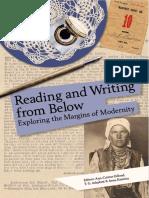 Manuscripts of Slovenian Peasant Writers, 2016