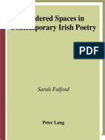Gendered Spaces in Contemporary Irish Poetry ( PDFDrive ).pdf