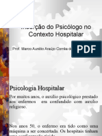 Inserção do Psi Hospitalar