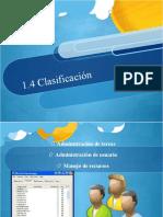 Sistemas Operativos 1.4