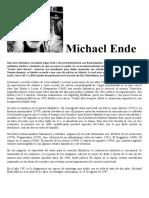 Michael Ende