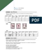 TPs Septiembre -Física 4to- Química 4to, 5to y 6to - Villarreal Lucas