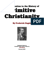 A Contribution to the History Of Primitive Christianity - Frederick Engels