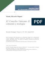 11. RICARDO MIGUEL MAUTI-VATICANO II-ACONTECIMIENTO Y TEOLOGÍA.pdf