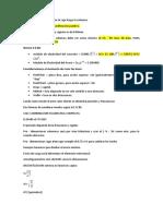 Consideraciones de Diseño ETABS