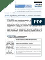 MATEMÁTICA 5° (2)