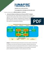 Practica Tema 5 y 6. trabajo de mercadotecnia