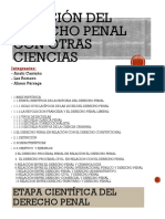 GRUPO 4- PENAL