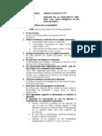 GUÍA DE ESTUDIO CASACIÓN  2308-2016, LIMA NORTE resuelta