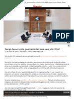 Design de escritórios governamentais para a era pós-COVID _ Blog de Diálogo _ Pesquisa e Insights _ Gensler.pdf