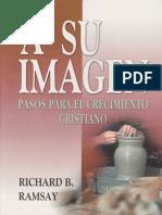 A Su Imagen - Richard B Ramsay